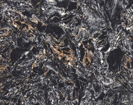 Штучне каміння Vicostone Cosmic Black BQ9427 Искусственный камень для столешниц, столешница искусственный камень, искусственный камень для столешниц, искусственный камень для столешницы, искусственный камень для фасада, искусственный камень на стены, искусственный камень для стен, искусственный камень на столешницу, искусственный камень купить киев